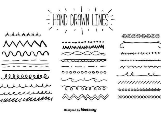 лінії